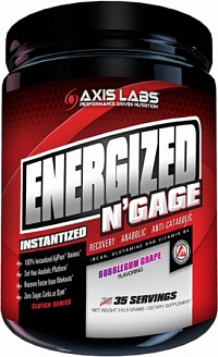 Energized N'Gage от Axis Labs