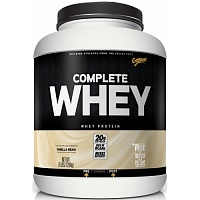 Complete Whey Protein от Cytosport