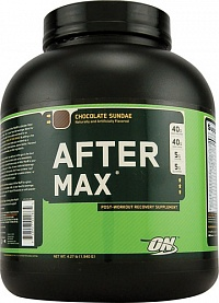 After Max от Optimum Nutrition