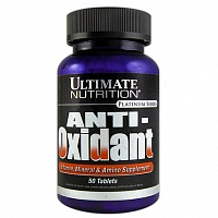Anti-Oxidant от Ultimate Nutrition