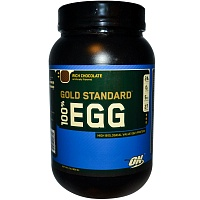 100% Egg Protein